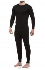 Camisola Thermo Homem - Decote Redondo