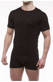 T-Shirt Thermo Homem Decote Redondo