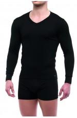 Camisola Thermo Homem - Decote Bico